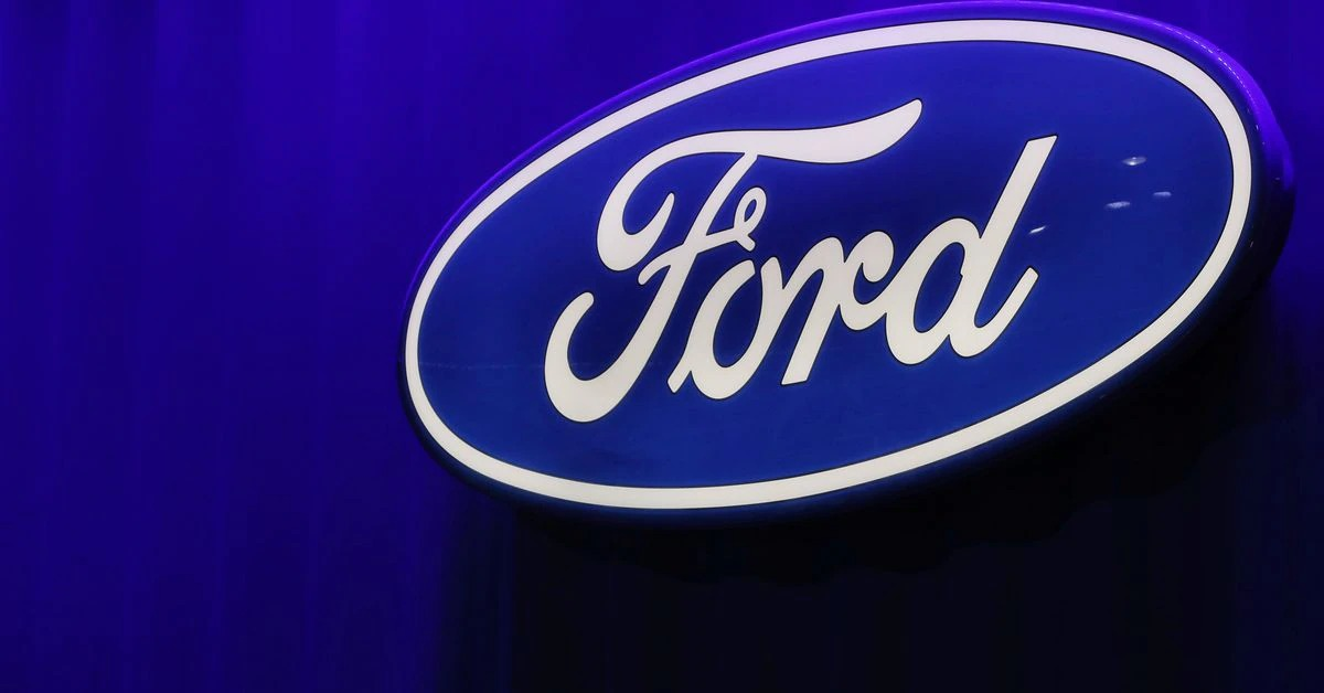 Ford amends bylaws to adopt gender-neutral language