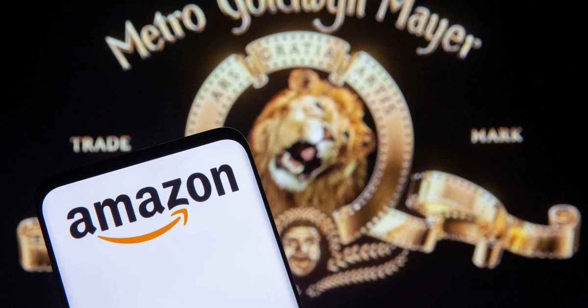 FTC extends probe of Amazon, MGM deal
